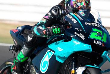 MotoGP: Morbidelli logra su primera victoria en MotoGP