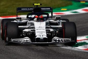 Fórmula 1: Memorable victoria de Pierre Gasly en Monza