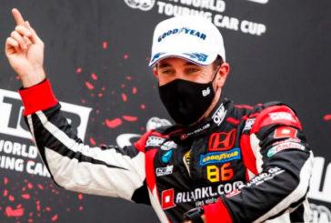 WTCR: Guerrieri ganó en el mítico circuito de Nürburgring