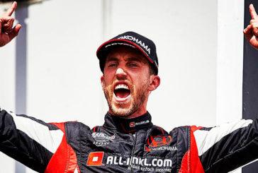 Esteban Guerrieri corre las «24 hs. de Nürburgring»