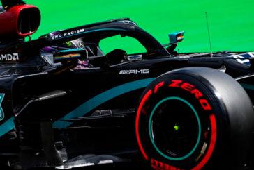 Fórmula 1: Hamilton imparable; Ferrari y la debacle total
