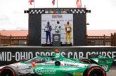 Indy Car: Herta gana la segunda carrera