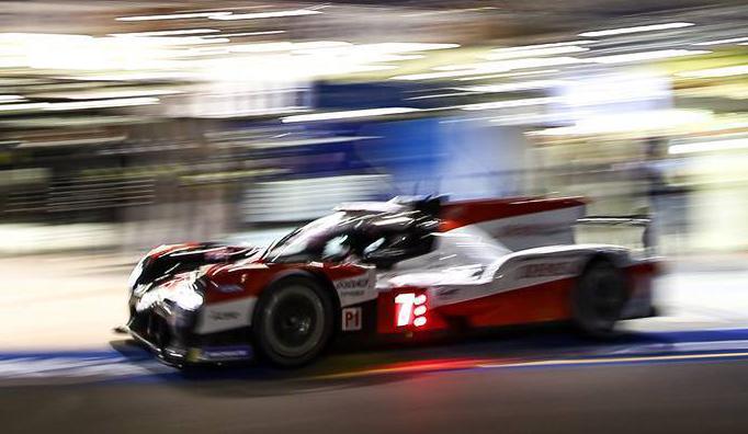 WEC: ¡Pechito López con problemas en Le Mans!