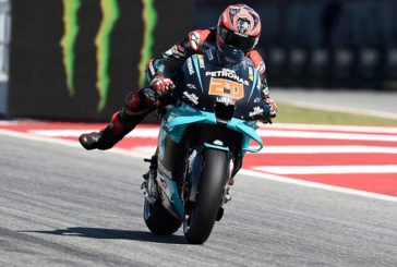 MotoGP: Quartararo gana el GP de Cataluña y recupera la punta del campeonato