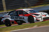 STC2000: Un implacable Matias Rossi se lleva el sprint