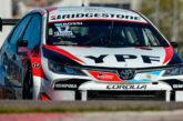 STC2000: El misil Rossi se llevó la primera pole position del 2020