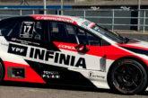 STC2000: Rossi marcó el ritmo del jueves