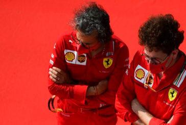 Fórmula 1: Ferrari pasa por uno de los peores momentos de su historia