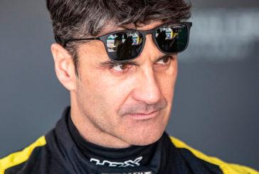 TC: Spataro es autorizado para correr con Ford