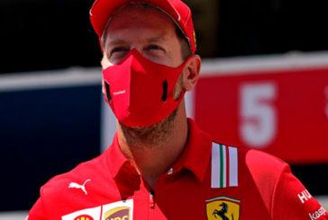 Fórmula 1: Sebastian Vettel será piloto de Aston Martin en 2021 tras la salida de Pérez