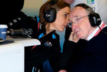 Fórmula 1: Fin de una era en Williams tras más de 40 años
