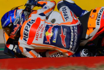 MotoGP: Alex Márquez no deja de sorprender