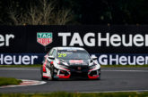 WTCR: Girolami consigue la pole position para la carrera 2