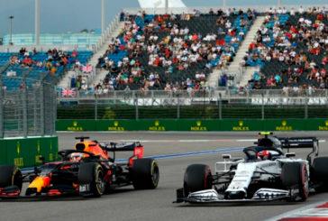 Fórmula 1: Honda anuncia su retiro a finales de 2021