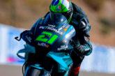 MotoGP: Morbidelli gana el GP de Teruel