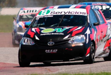 TN C2: Gerónimo Núñez gana por primera vez