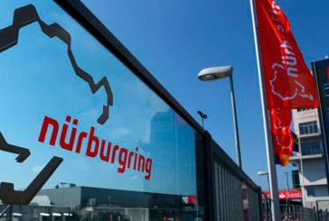 Fórmula 1: Se cancelan los segundos libres en Nurburgring y se completa el viernes sin acción