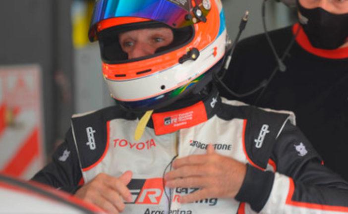 TRV6: Barrichello se suma al Top Race de la mano de Toyota