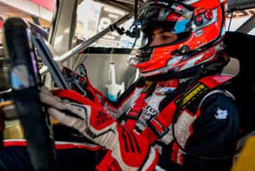 STC2000: Toyota y Santero marcan el rumbo en el «Cabalén»