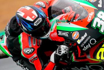 MotoGP: Smith domina los Libres1 y al potencial de Ducati