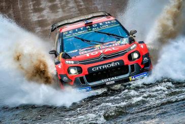 WRC: ¡El Rally de Argentina fuera del calendario del WRC 2021!