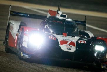 WEC: «Pechito» López pone al Toyota #7 en la pole para Bahréin