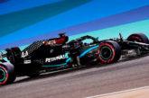 Fórmula1: Hamilton logra su 98ª pole