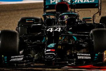 Fórmula 1: Hamilton también se lleva los Libres2