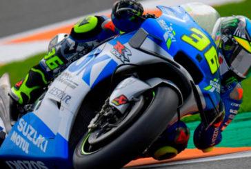 MotoGP: Triunfo de Morbidelli y campeonato para Mir