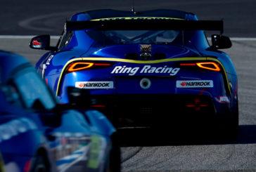 DTM Trophy: «Pechito» López clasifica en el 6º lugar