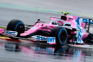 Fórmula 1: Sorprendente pole de Stroll en la insólita clasificación de Turquía