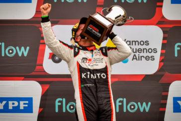 STC2000: Otro triunfo de Barrichello e impresionante hazaña de Canapino