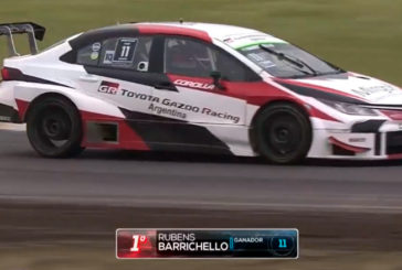 STC2000: Histórico triunfo de Barrichello