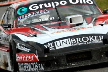 TCP: Carabajal y Todino ganan las series