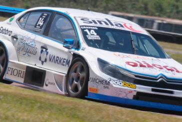 TC2000: Cravero se llevó la Carrera Sprint