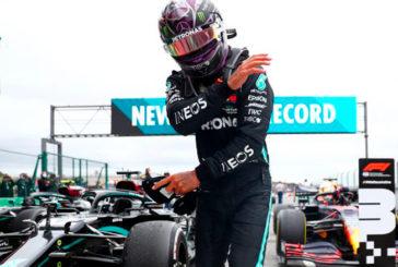 Fórmula 1: ¡Hamilton conquista su 7º Mundial con una victoria de campeón!