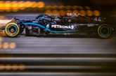 Fórmula 1: Victoria del insaciable Hamilton