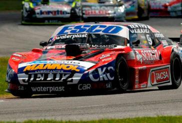 TC: Benvenuti, Werner y Mangoni marcan el ritmo en La Plata