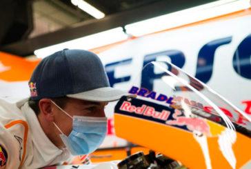MotoGP: Marc Márquez no volverá hasta el 2021