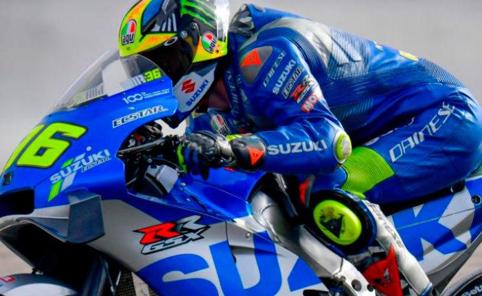 MotoGP: Joan Mir y una victoria que lo acerca a la corona