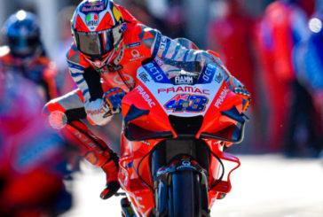 MotoGP: Miller confirma su ritmo, los líderes en apuros