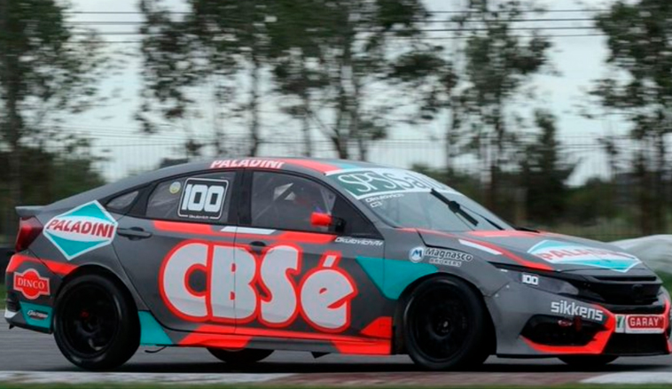 TN C3: Mallo y Okulovich dueños de las series en La Plata