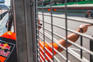 MotoGP: Argentina dentro del calendario 2021