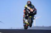 MotoGP: Zarco ilusiona a Ducati en Portugal