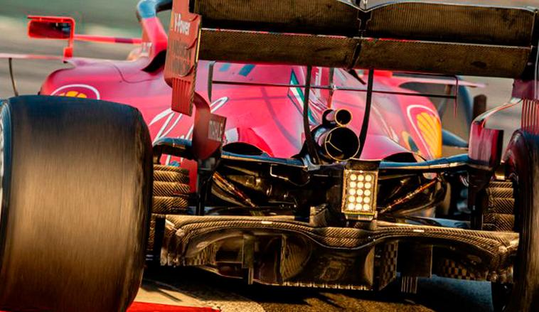 Fórmula 1: Se reduce a una hora la duración de los entrenamientos en 2021