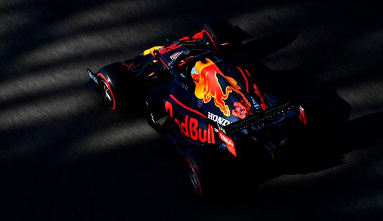 Fórmula 1: Verstappen lidera los últimos Libres 1 del año en el GP de Abu Dhabi