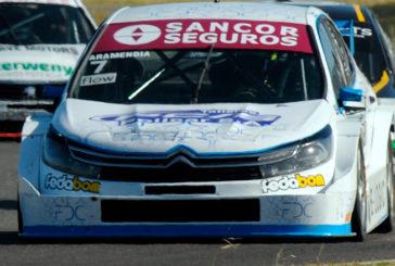 TC2000: Rodrigo Aramendia ganó el Sprint
