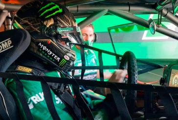TC: Canapino y Werner van por la pole
