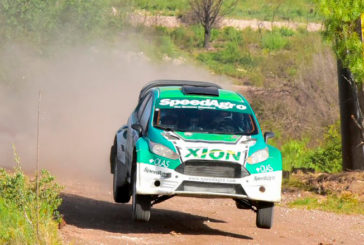 Rally Argentino: Para Cancio la carrera y para Díaz el campeonato