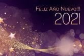 Muy feliz y Año Nuevo!!!